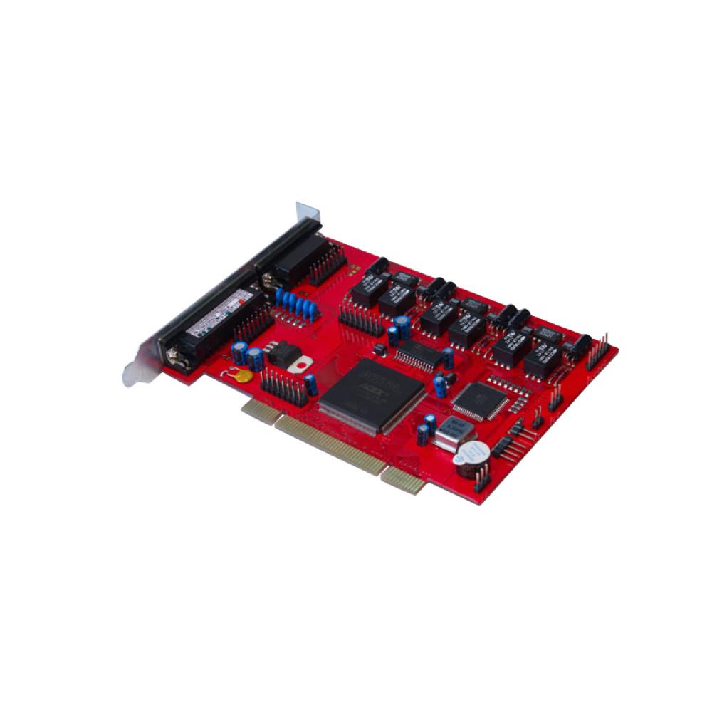 Реєстратор мови AMUR-PCIe-A-18/10