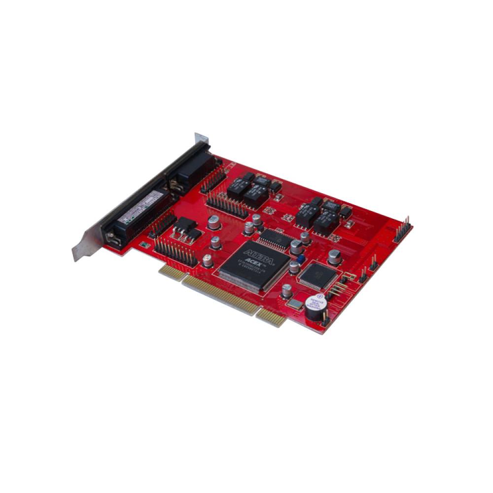 Система оповіщення ATRIS-PCI-A-12/2