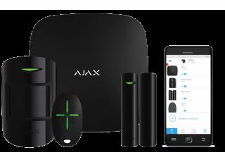 Выгодно комплекты охранной сигнализации Ajax