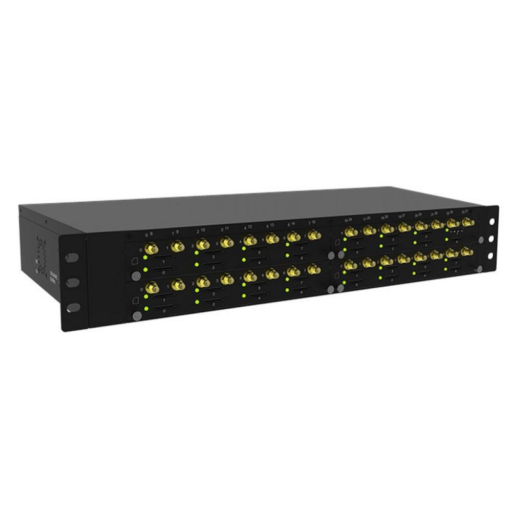 GSM шлюз Dinstar UC2000-VG-24G-V131