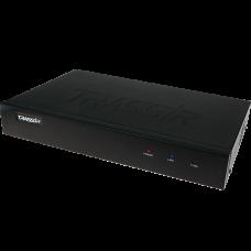 Мережевий відеореєстратор TRASSIR MiniNVR AnyIP 4