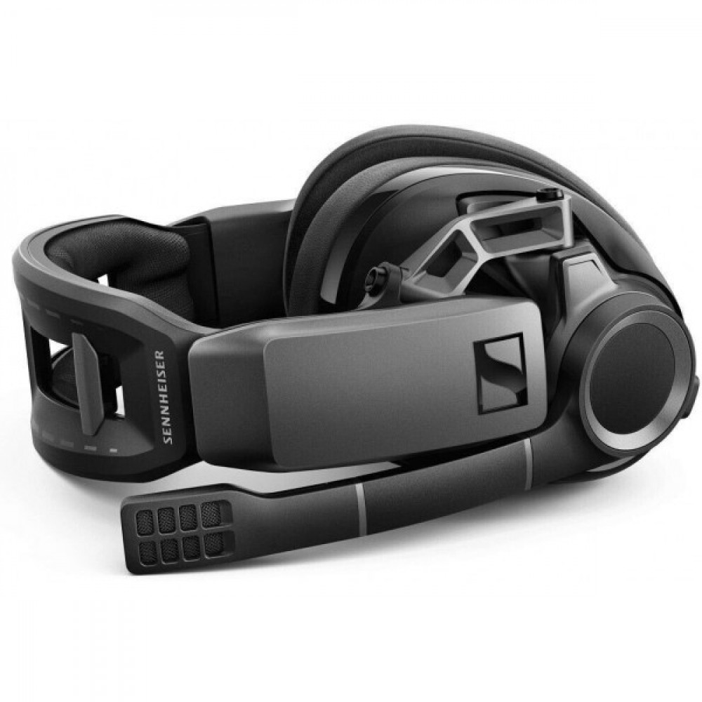 Гарнітура Sennheiser GSP 670 Wireless, USB