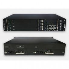 VoIP шлюз Dinstar MTG3000A-63*E1
