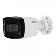 4 МП HDCVI відеокамера Dahua DH-HAC-HFW1400TLP-A 2.8mm