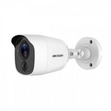 5.0 Мп Turbo HD відеокамера PIR Hikvision DS-2CE11H0T-PIRL (2.8 мм)