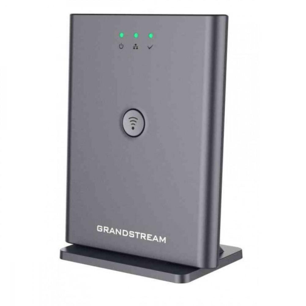 DECT IP база Grandstream DP752
