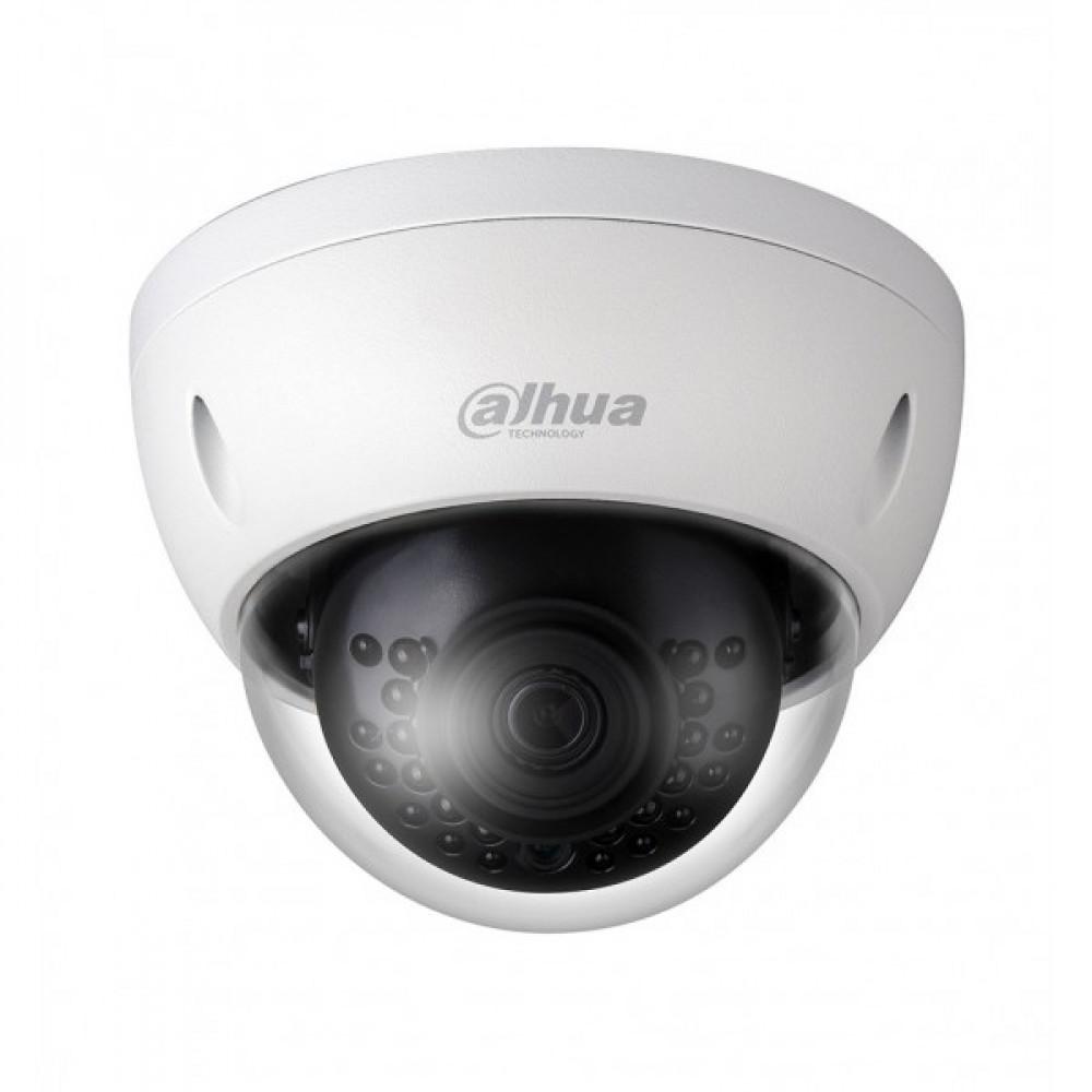IP-камера Dahua DH-IPC-HDBW1431EP-S (2,8 мм)