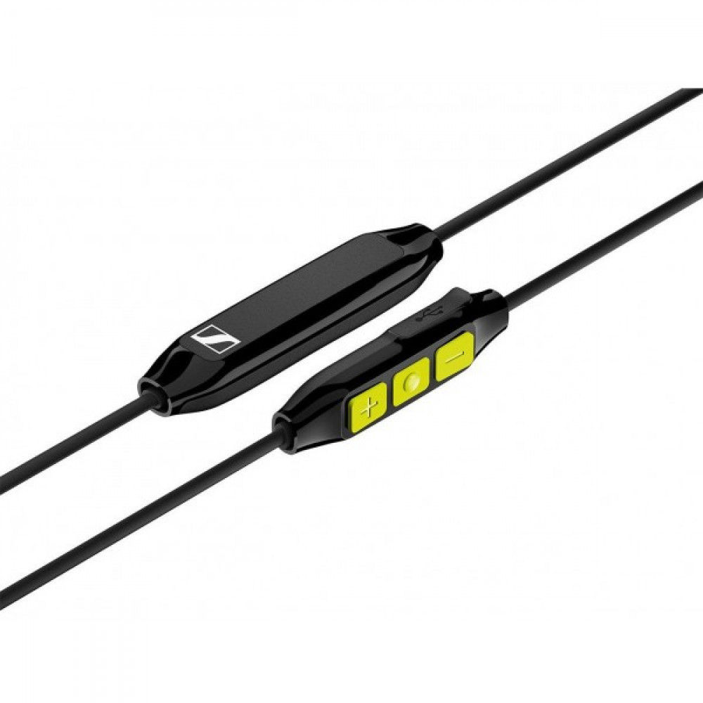 Навушники Sennheiser CX SPORT Wireless Waterproof Mic
