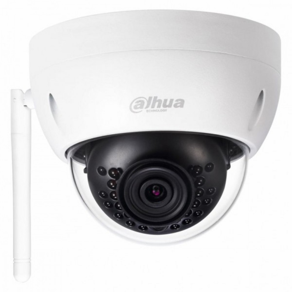 IP-камера Dahua DH-IPC-HDBW1120E-W (2,8 мм)