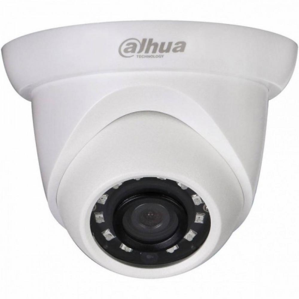 IP-камера Dahua DH-IPC-HDW1230SP-S2 (2,8 мм)