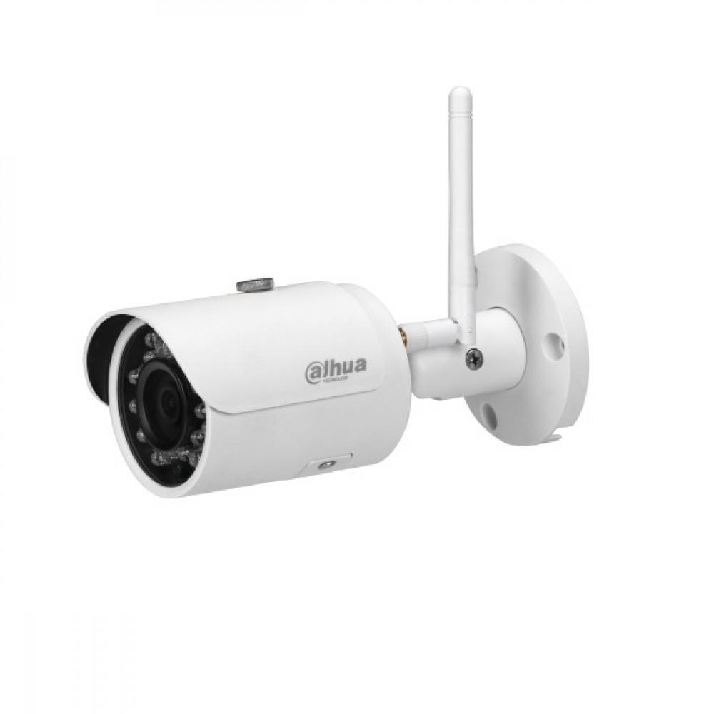 3Мп IP відеокамеру Dahua з Wi-Fi модулем Dahua DH-IPC-HFW1320SP-W (3.6 мм)
