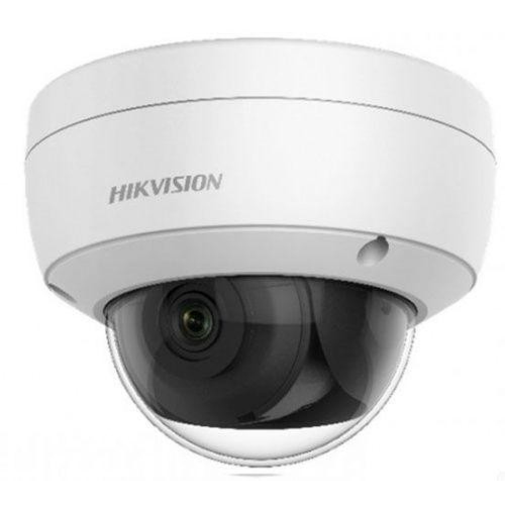 2 Мп IP купольна відеокамера Hikvision Hikvision DS-2CD2126G1-IS (2.8 мм)