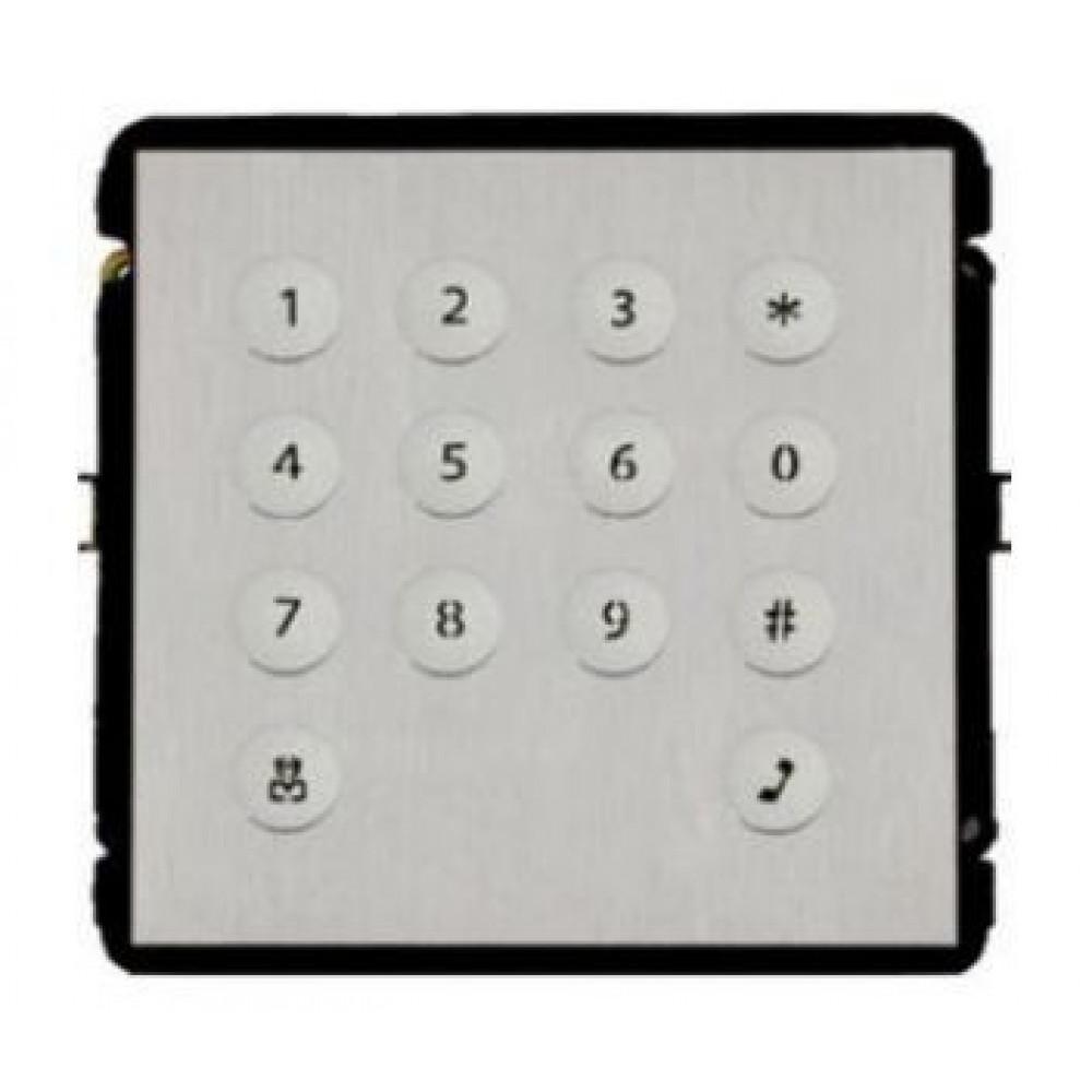Модуль кодової клавіатури Dahua DH-VTO2000A-K