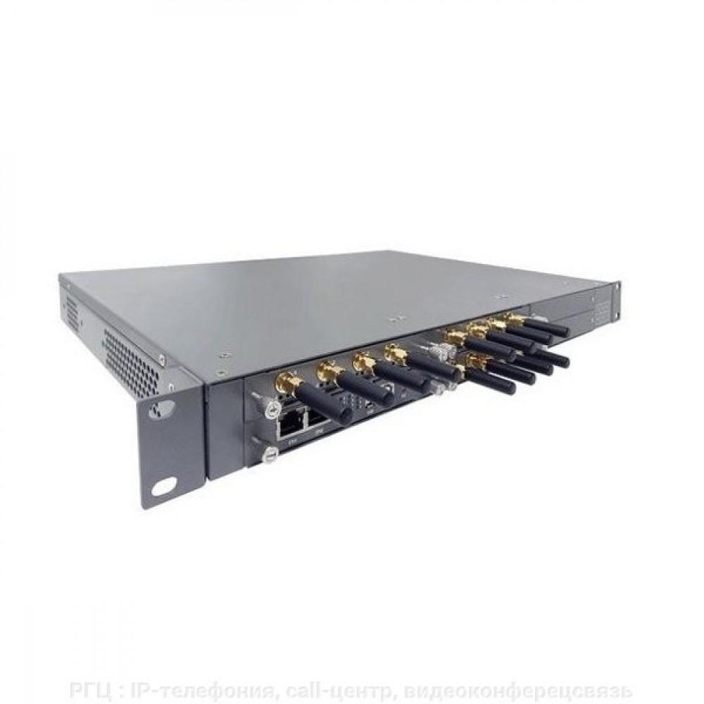 Модульний GSM шлюз Openvox VS-GW1600v2-12G