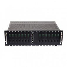 VoIP шлюз Dinstar DAG3000-112S