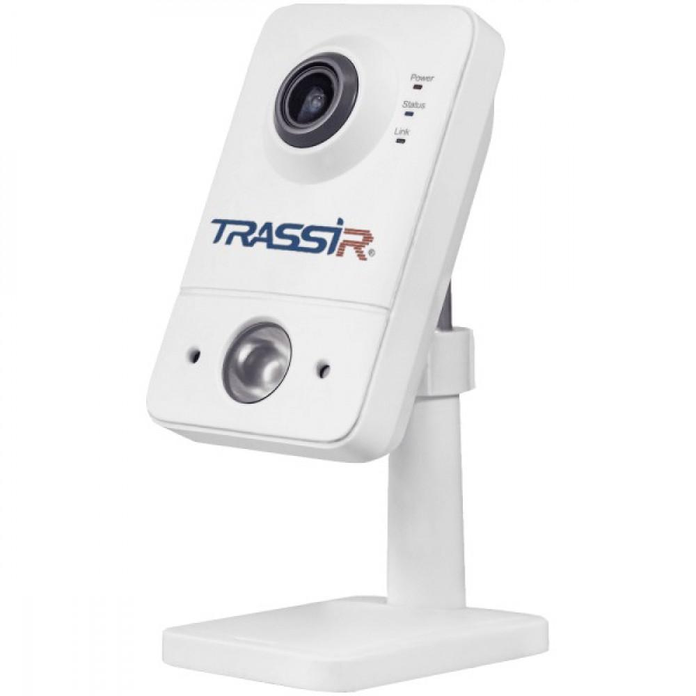 IP-камера TRASSIR TR-D7121IR1 (2,8 мм)