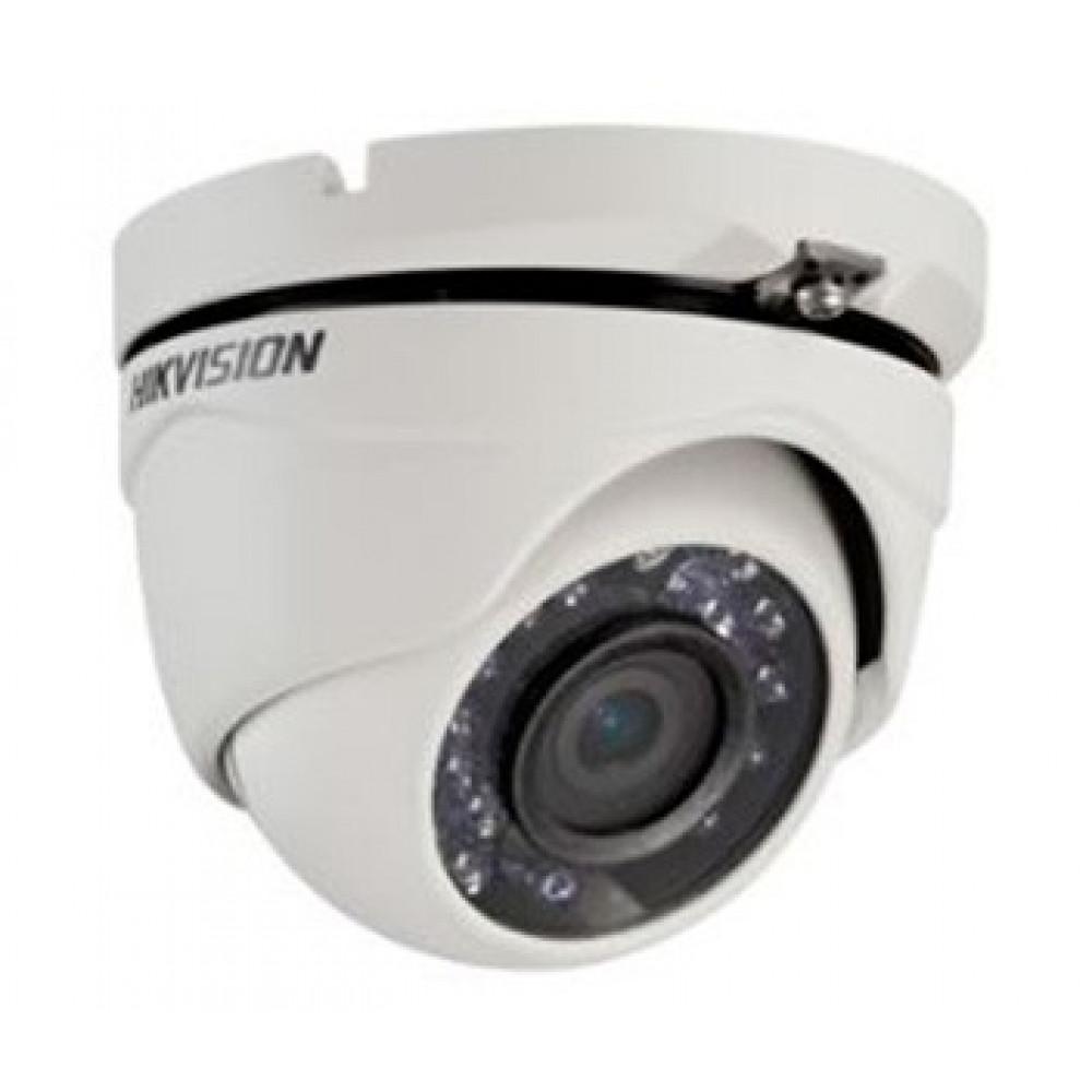 720p HD відеокамера Hikvision DS-2CE56C0T-IRMF (2.8 мм)