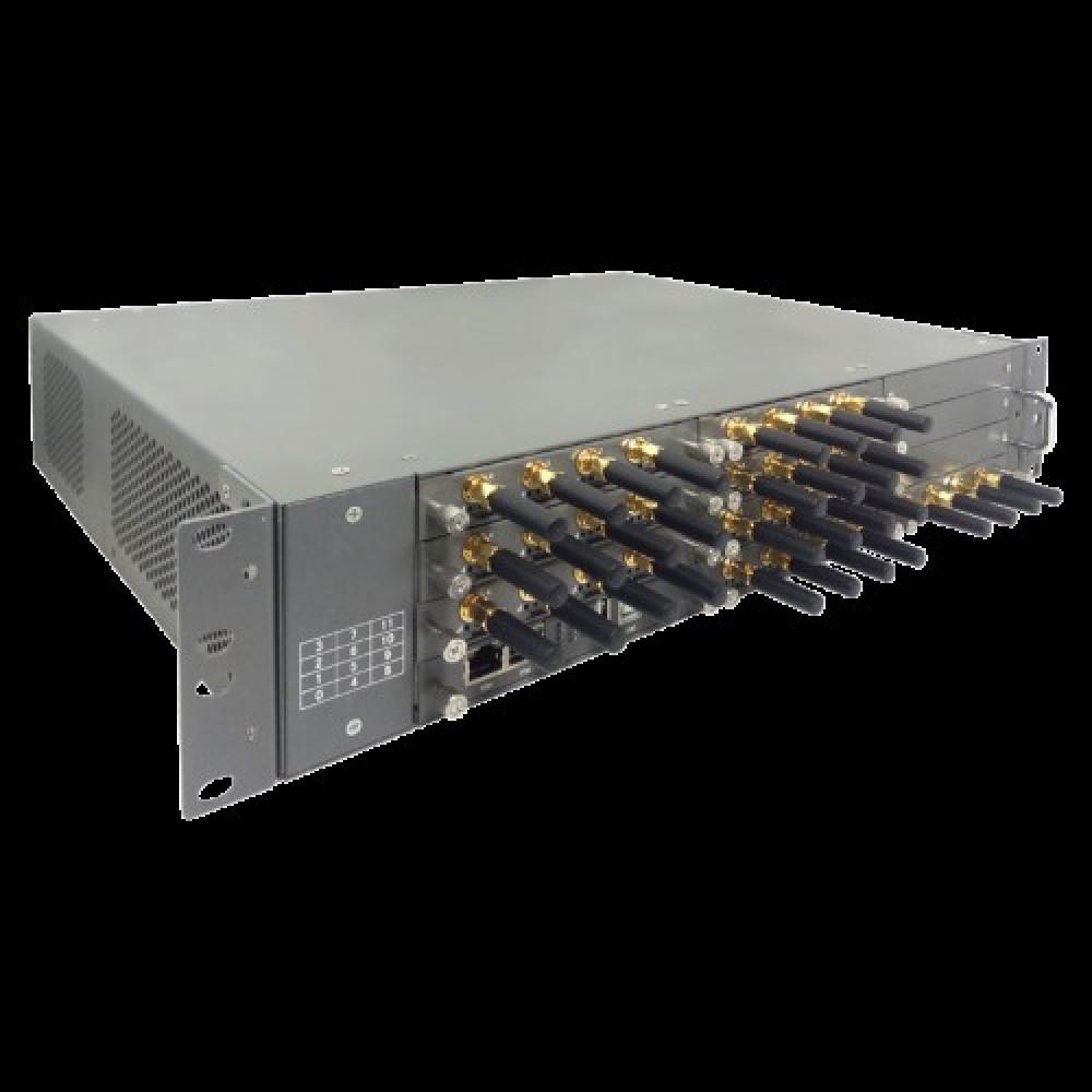 Модульний GSM шлюз Openvox VS-GW2120v2-32G