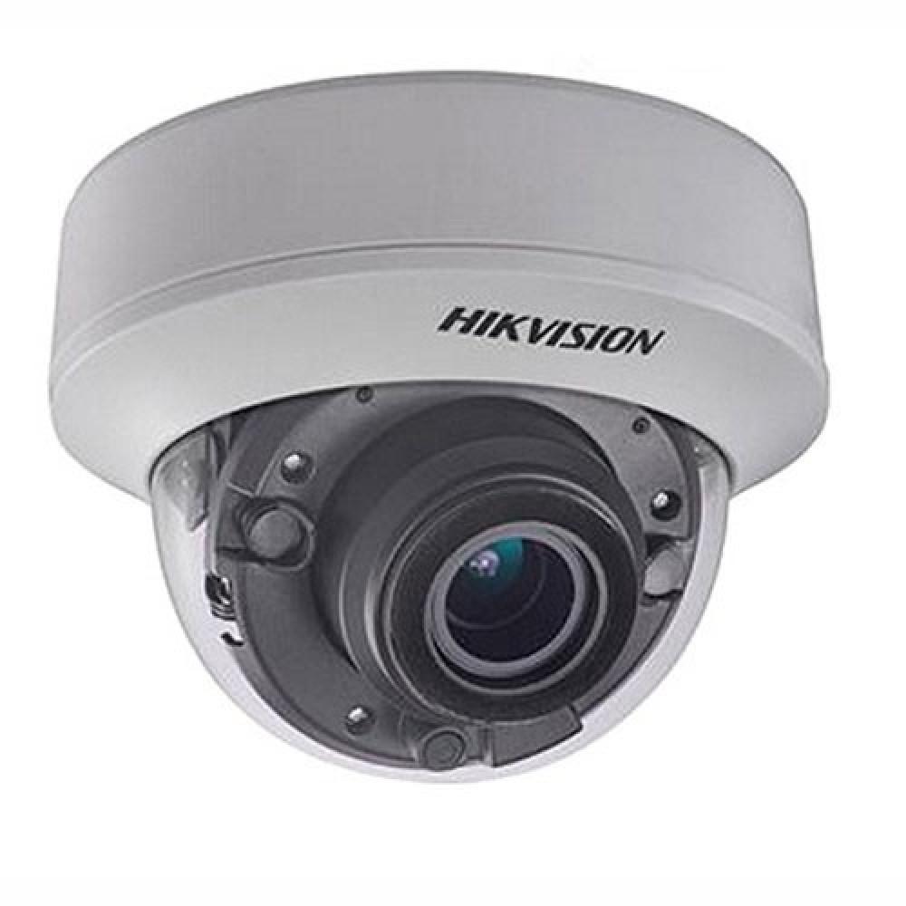 3.0 Мп Turbo HD відеокамера Hikvision DS-2CE56F7T-VPIT3Z