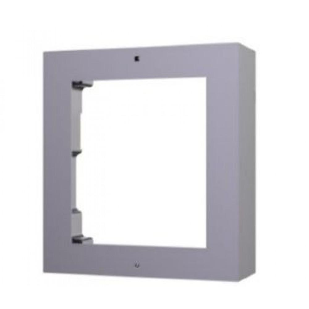 Накладна панель для монтажу DS-KD8003-IME1 Hikvision DS-KD-ACW1