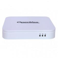 Шлюз 8 FXO OpenVox iAG808
