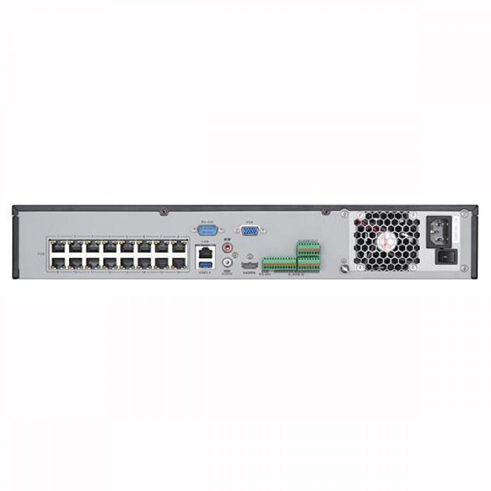 Мережевий відеореєстратор Hikvision DS-7732NI-I4/16P