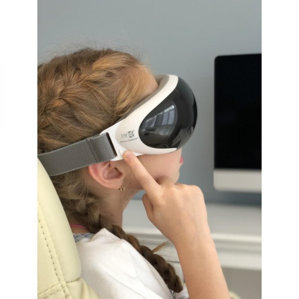 Оптичний масажер Optic MAGICTOUCH Massager