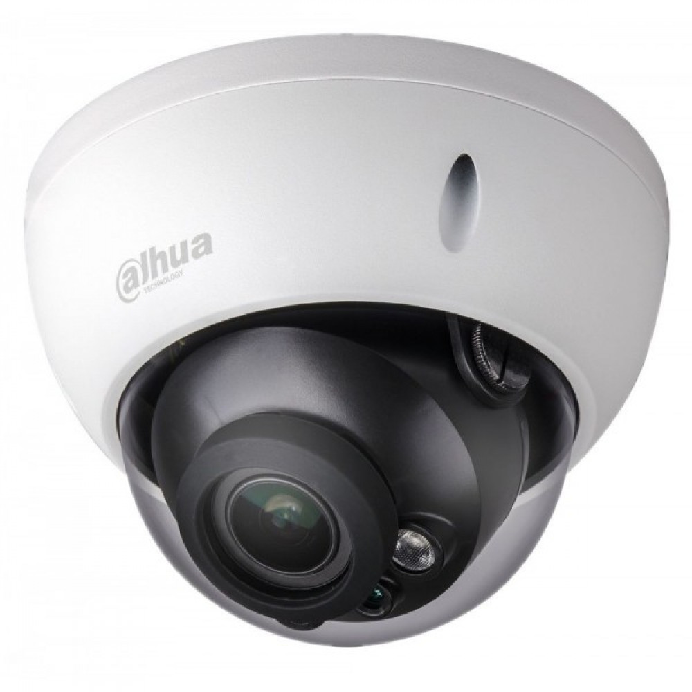 2 Мп HDCVI відеокамера Dahua DH-HAC-HDBW1200RP-Z