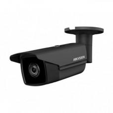 8 Мп IP відеокамера Hikvision з функціями IVS і детектором осіб Hikvision DS-2CD2T83G0-I8 black (4мм)