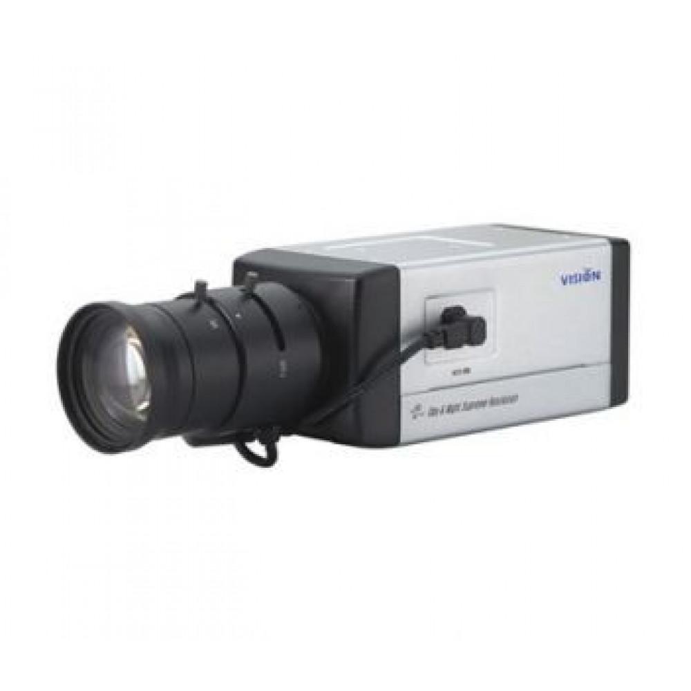 Кольорова корпусна відеокамера  VC56CSX-12