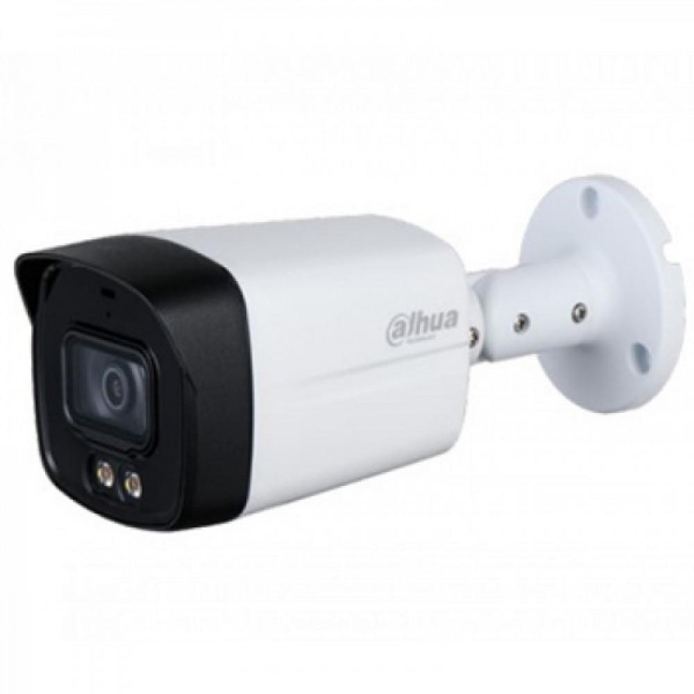 HD-CVI відеокамеру Dahua DH-HAC-HFW1239TLMP-LED (3,6 мм)