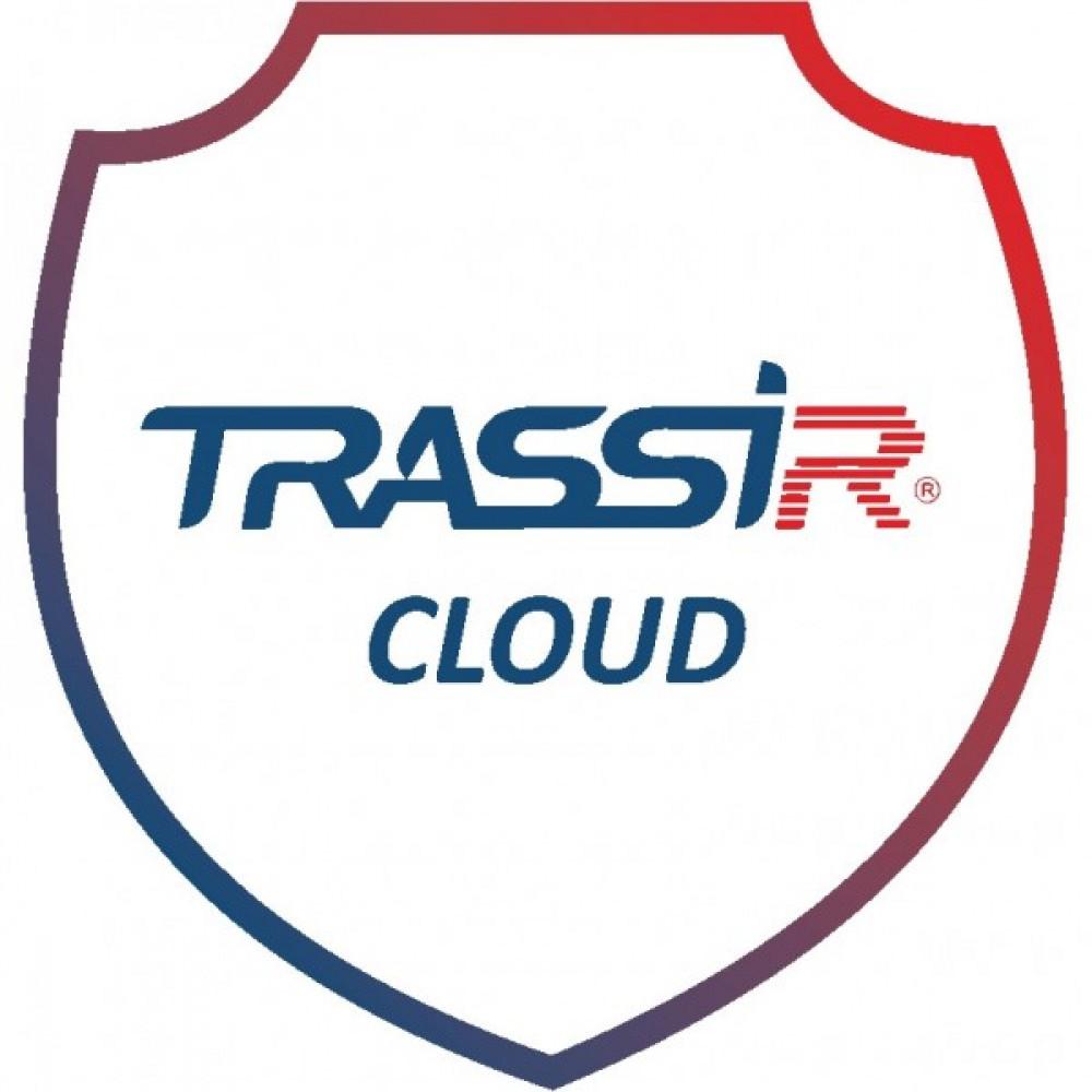 Професійне ПЗ TRASSIR Private Cloud для розширення TRASSIR Cloud Server