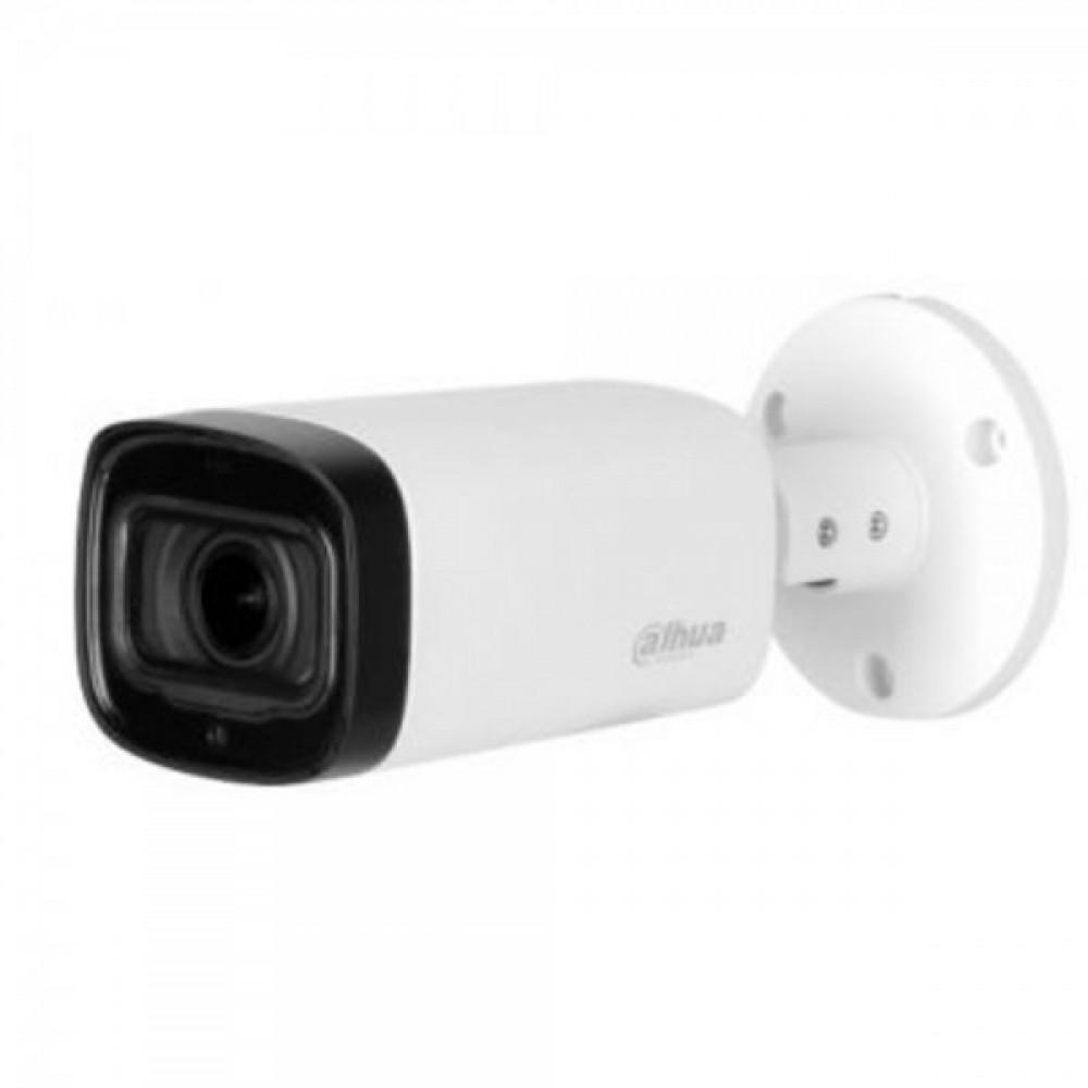 5Мп HDCVI відеокамеру Dahua з вбудованим мікрофоном Dahua DH-HAC-HFW1500RP-Z-IRE6-A