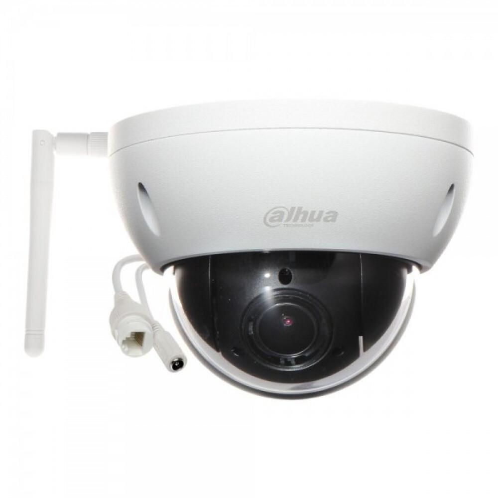 2МП Starlight IP PTZ відеокамеру Dahua c Wi-Fi Dahua DH-SD22204UE-GN-W