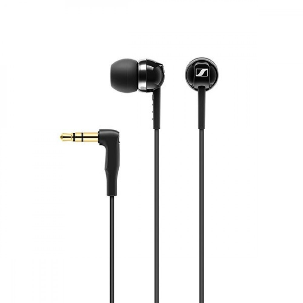 Навушники Sennheiser CX 100 Black