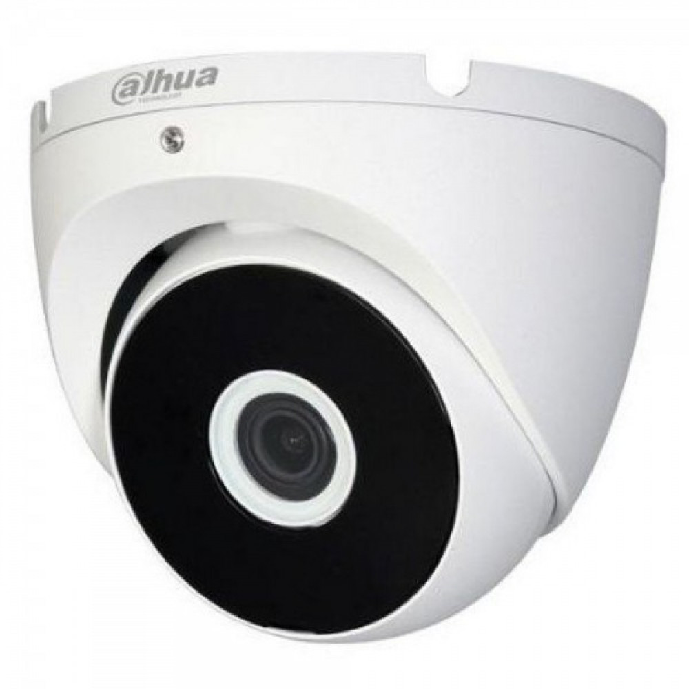 1 Мп HDCVI відеокамера Dahua DH-HAC-T2A11P