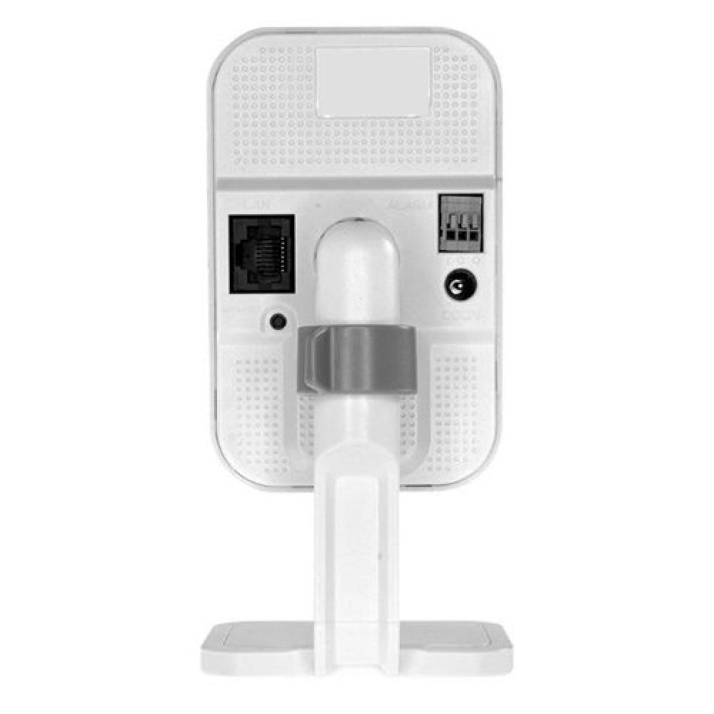 IP-камера Hikvision DS-2CD2420F-I (4мм)