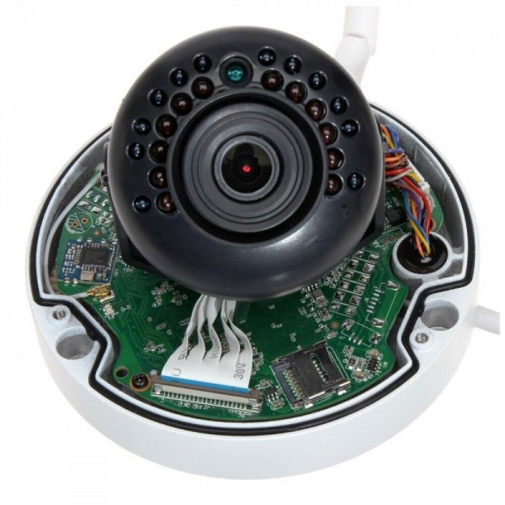 IP-камера Dahua DH-IPC-HDBW1320E-W (2,8 мм)