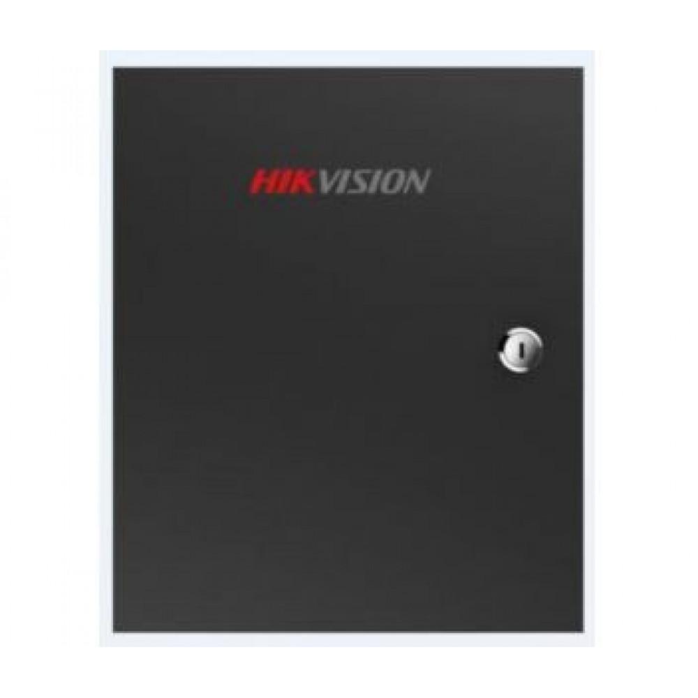Контролер для 2-х дверей Hikvision DS-K2802