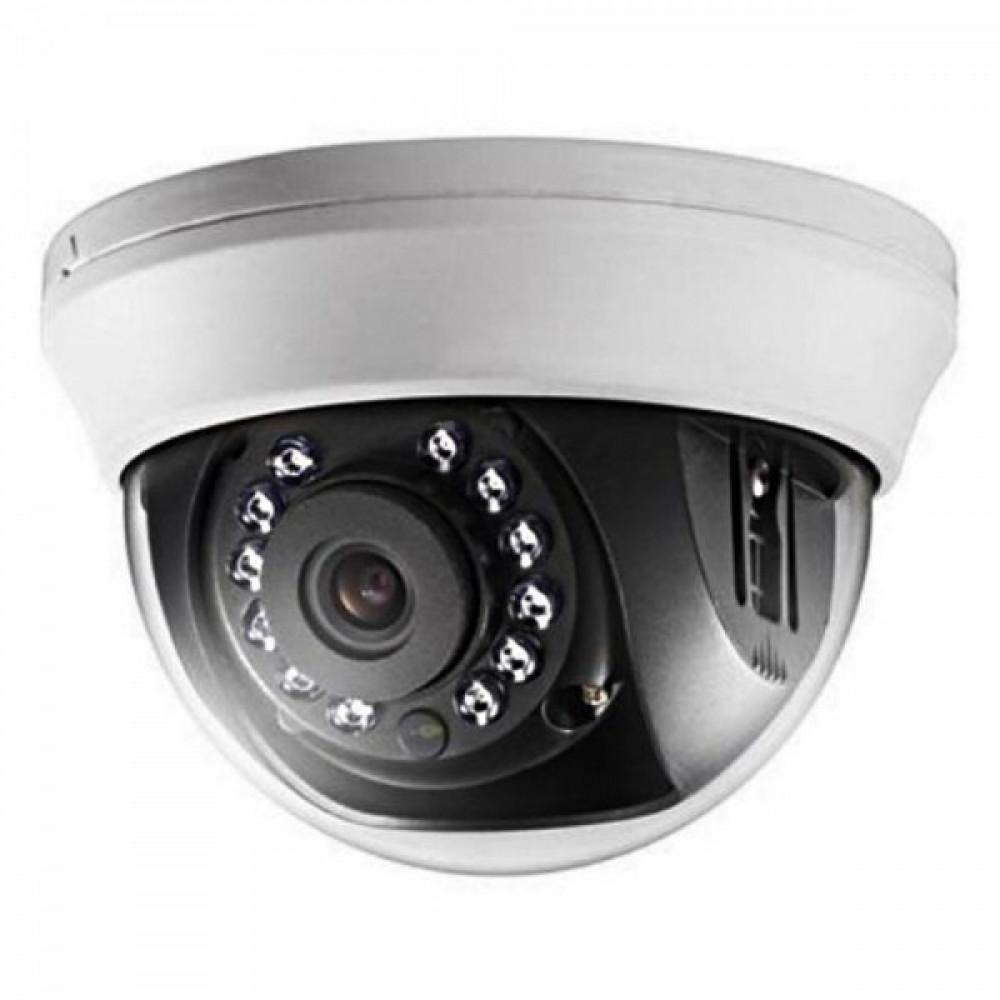 HD-TVI відеокамера Hikvision DS-2CE56D1T-IRMM (2,8 мм)