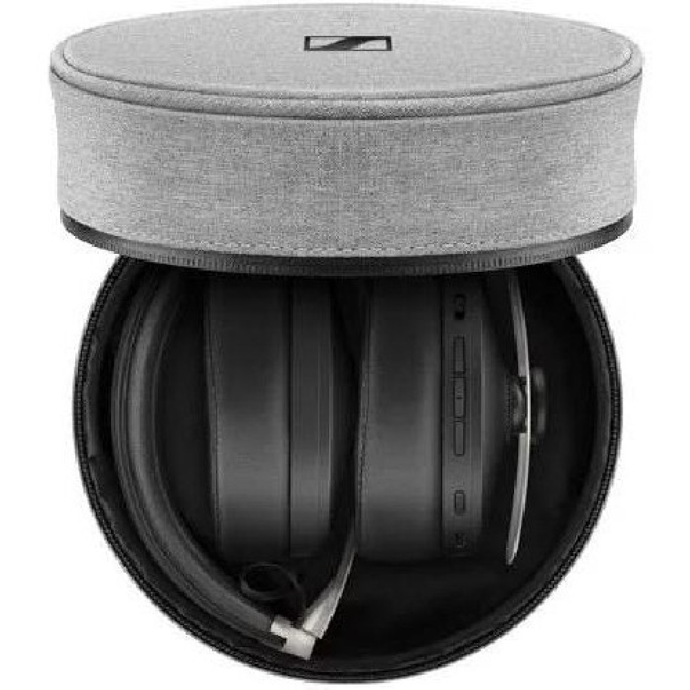 Навушники Sennheiser Momentum M3 AEBTXL Over-Ear Wireless ANC Mic Black