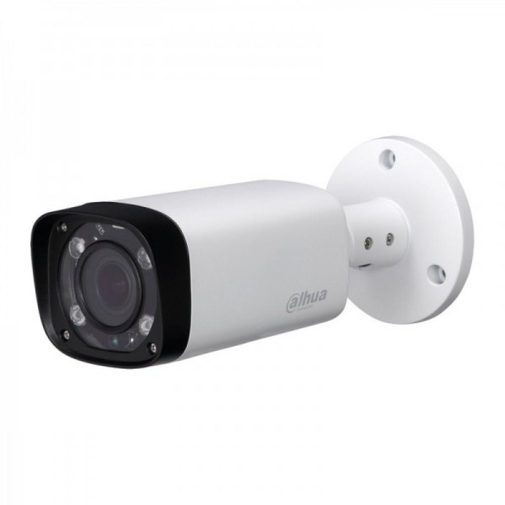 HD-CVI відеокамеру Dahua DH-HAC-HFW2401RP-Z-IRE6 (2,7-12мм)