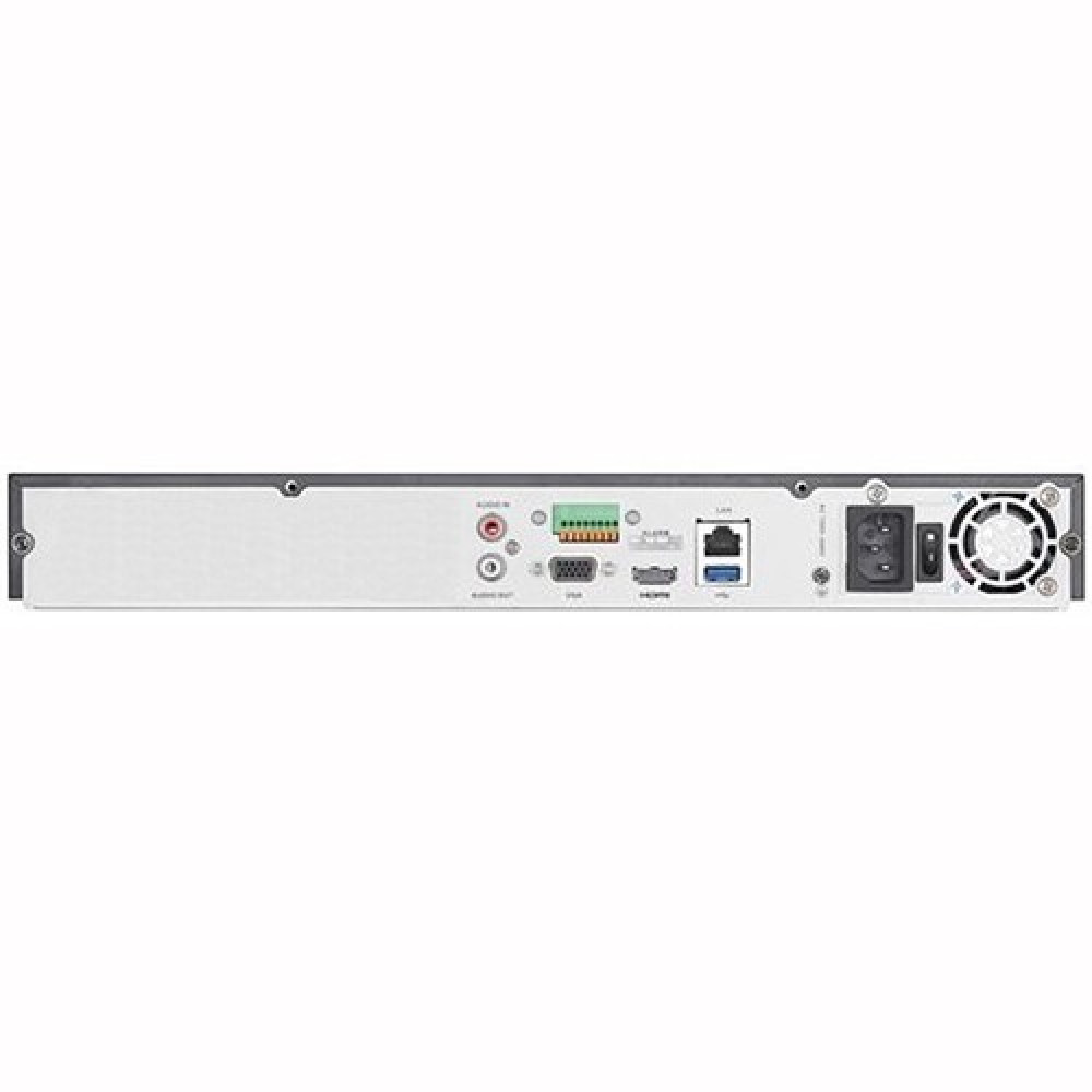 32-канальний мережевий 4K Hikvision DS-7632NI-I2