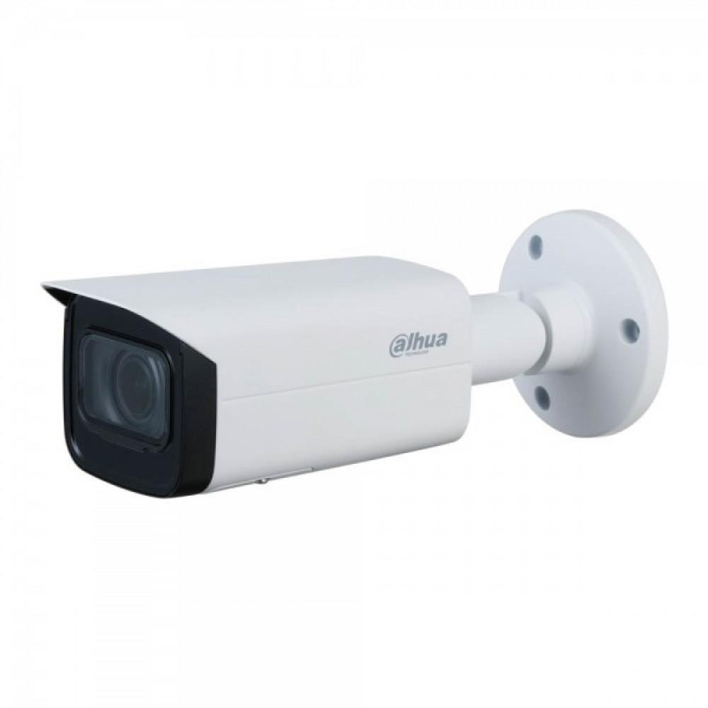 4Мп IP відеокамеру Dahua з моторизованим объективои і WDR Dahua DH-IPC-HFW1431TP-ZS-S4