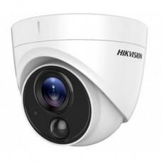 5Мп Turbo HD відеокамера з датчиком PIR Hikvision DS-2CE71H0T-PIRLPO (2.8 мм)