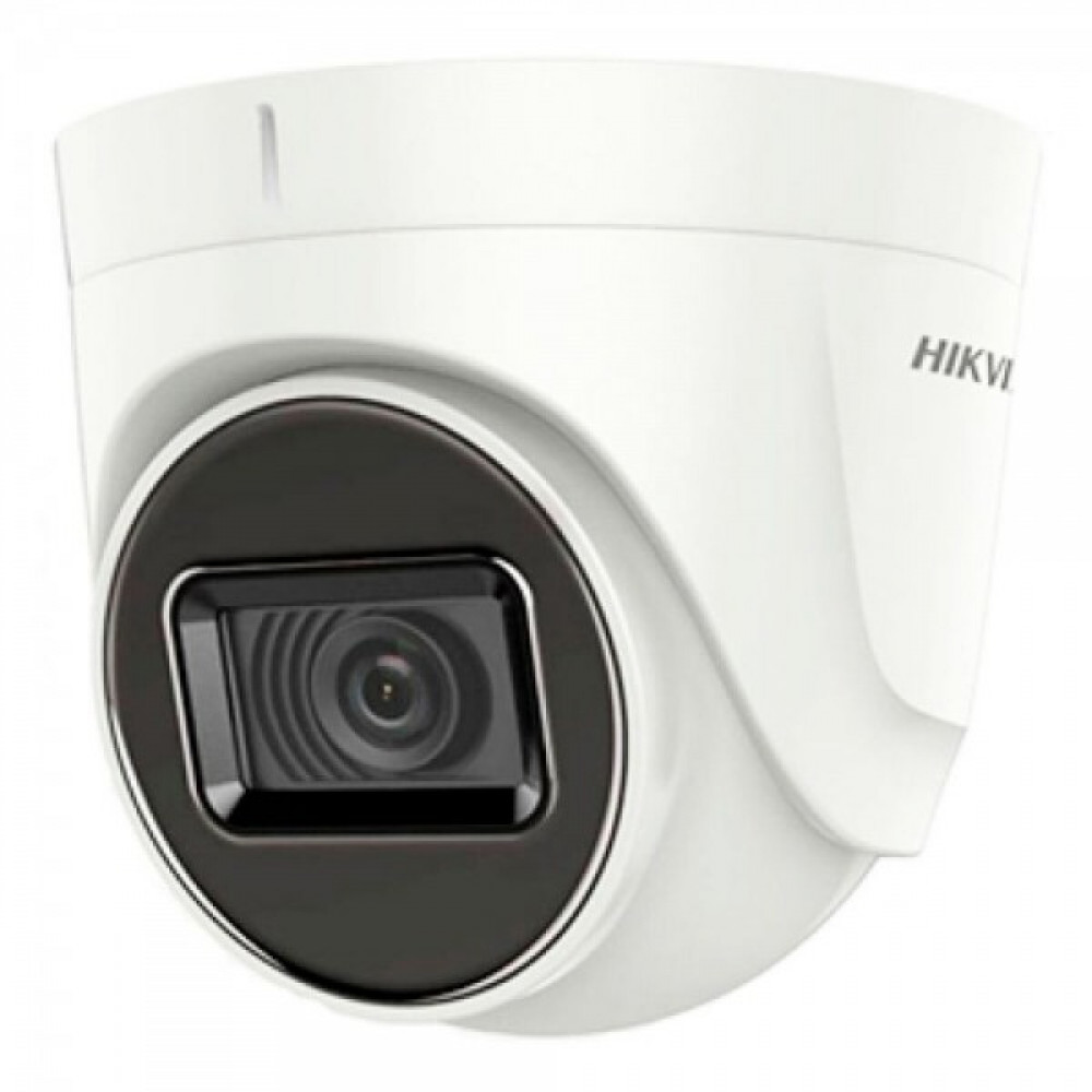 8Мп Turbo HD відеокамера Hikvision Hikvision DS-2CE76U0T-ITPF (3.6 мм)