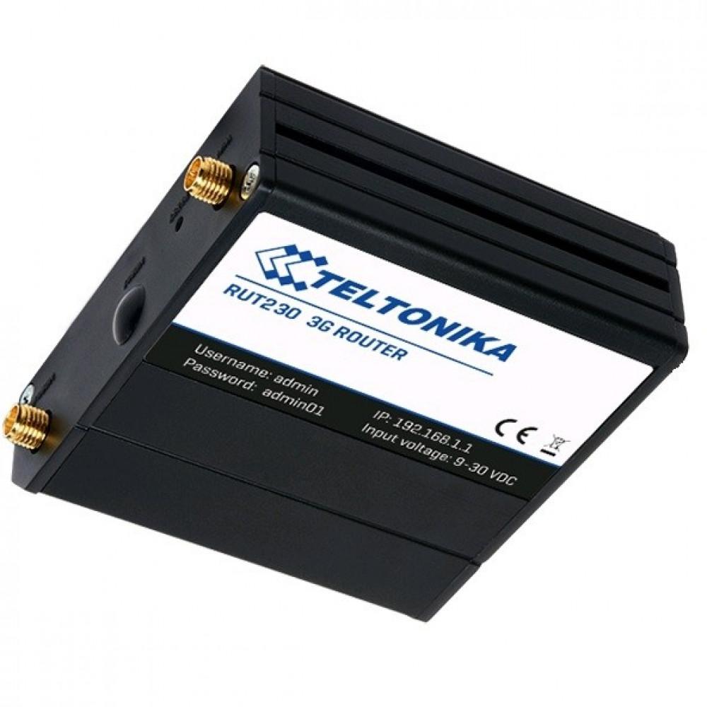 GSM шлюз Teltonika RUT230