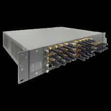 Модульний GSM шлюз Openvox VS-GW2120v2-36G