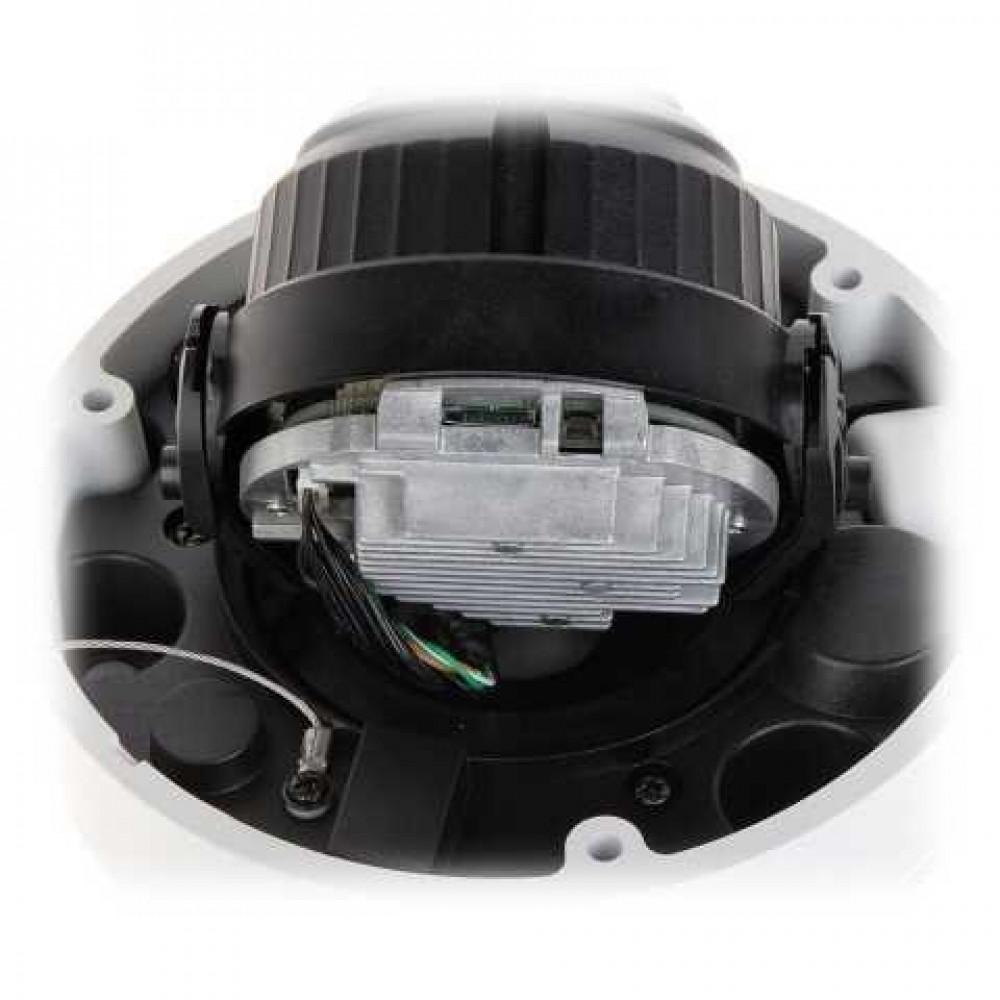 2-МЕГАПІКСЕЛЬНА IP відеокамера Hikvision з ІЧ підсвічуванням Hikvision DS-2CD1723G0-IZ (2.8-12 мм)