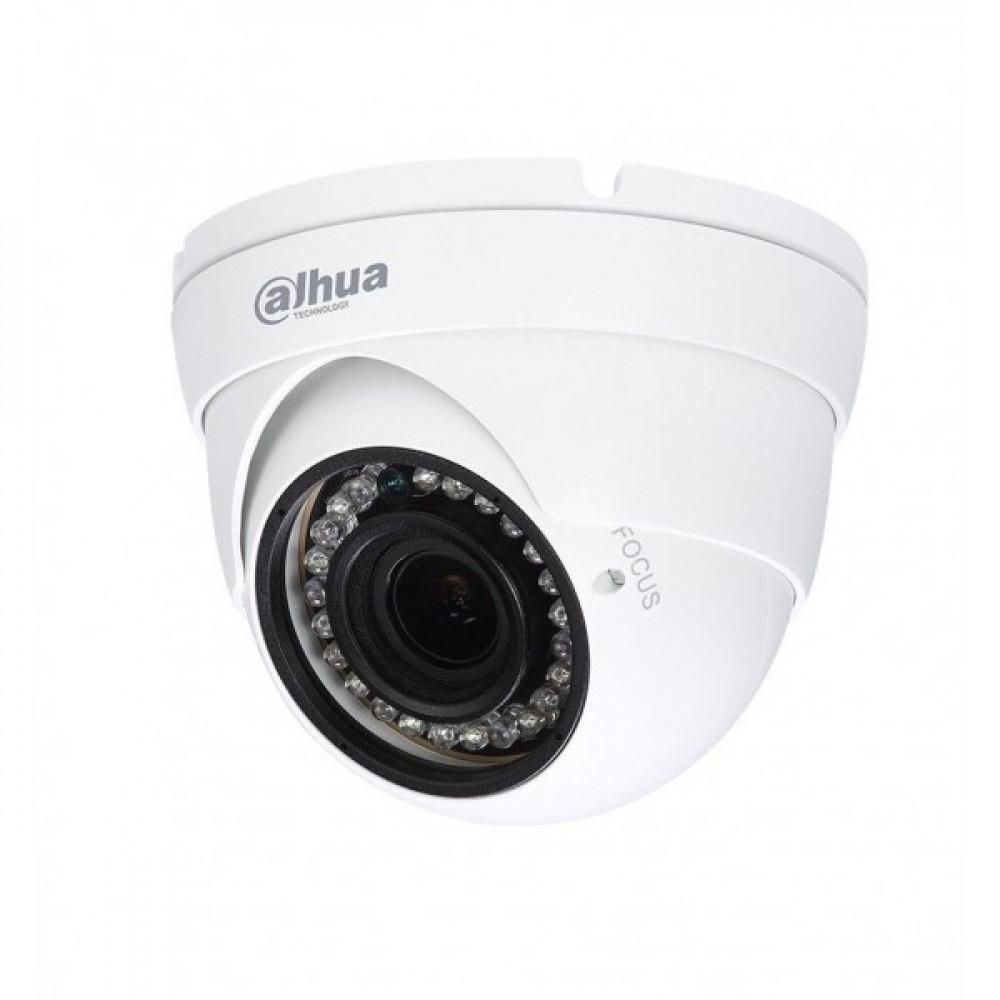 HD-CVI відеокамеру Dahua DH-HAC-HDW1200MP-S3A (3,6 мм)